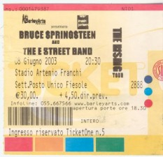 ticket firenze 08-06-03
