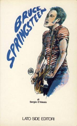 Bruce Springsteen di Sergio D'Alesio
