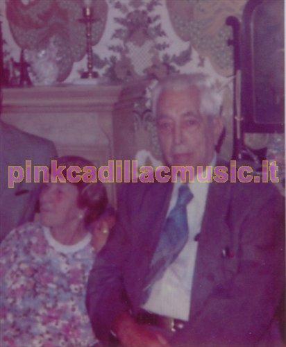 Adelina Sorrentino e Antonio Zerilli