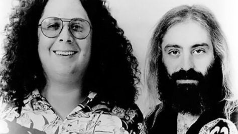 "Mark Volman & Howard Kaylan (a.k.a Flo & Eddie) harmony vocals on ""Hungry Heart"""