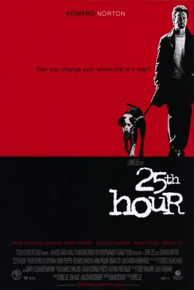 "44. ""25th Hour"" con The FuseRegia di Spike Lee, USA 2002"