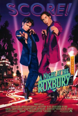 "33. ""A Night at the Roxbury"" con Secret GardenRegia di John Fortenberry, USA 1998"