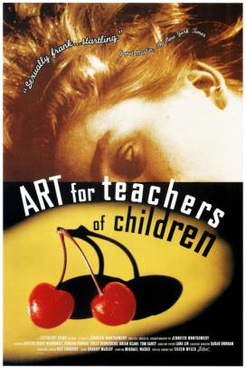 "22. ""Art for Teachers of Children"" con Blinded by the LightRegia di Jennifer Montgomery, USA 1995"