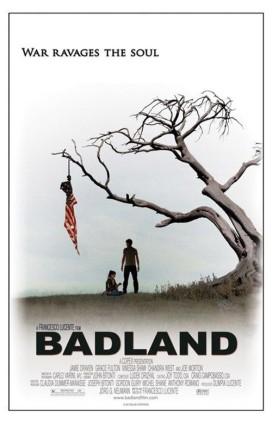 """62. """"Badland"""" con Devils & DustRegia di Francesco Lucente, USA 2007"""