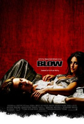 "41. ""Blow"" con Blinded By the LightRegia di Ted Demme, USA 2001"