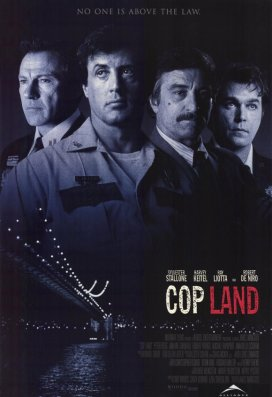 "27. ""Cop Land"" con Darkness on the Edge of Town, Drive All Night, Stolen CarRegia di James Mangold, USA 1997"