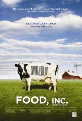 "65. ""Food, Inc."" con This Land Your Land (versione live della canzone di Woody Guthrie cantata da Bruce Springsteen)Regia di Robert Kenner, USA 2008"
