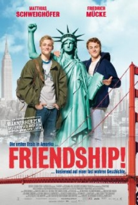 "71. ""Friendship"" con Blinded By The LightRegia di Markus Goller, Germania 2010"