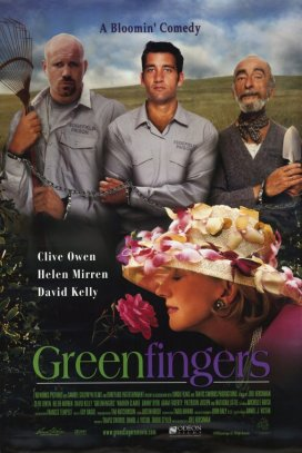 "36. ""Greenfingers"" (Pollice verde) con If I Should Fall Behind  Regia di Joel Hershman, UK/USA 2000"