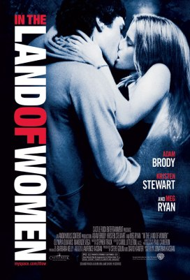 "57. ""In the Land of Women"" (Il bacio che aspettavo) con IcemanRegia di Jonathan Kasdan, USA 2007"