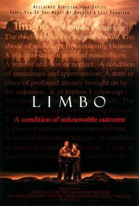 "31. ""Limbo"" con Lift Me Up (inedita)Regia di John Sayles, USA 1998"