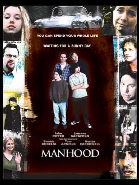 "47. ""Manhood"" con All Or Nothing At All , Waiting On A Sunny DayRegia di Bobby Roth, USA 2003"