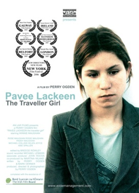 "53.""Pavee Lackeen – The Traveller Girl"" con Because the NightRegia di Perry Ogden, Irlanda 2005"