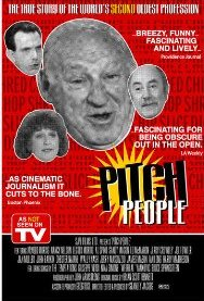 "35. ""Pitch People"" con 4th of July, Asbury Park (Sandy)Regia di Stanley Jacobs, USA 1999"