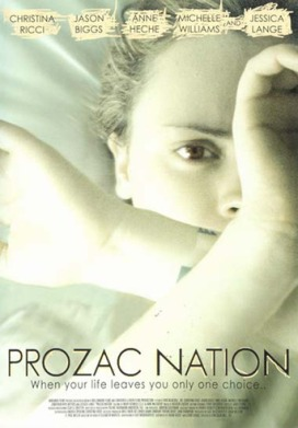 "40. ""Prozac Nation"" con The PromiseRegia di Erik Skjoldbjærg, Germania/USA 2001"