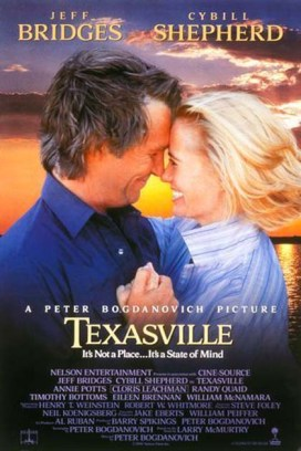 "14. ""Texasville"" con Dancing In The Dark, No Surrender, Highway PatrolmanRegia di Peter Bogdanovich, USA 1990"