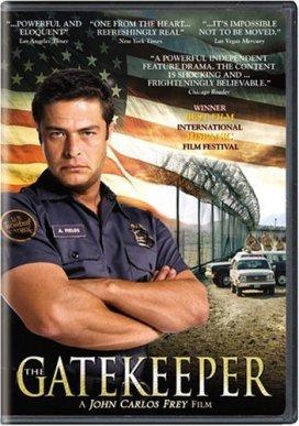 "42. ""The Gatekeeper"" con Sinaloa Cowboys Regia di John Carlos Frey, USA 2002"