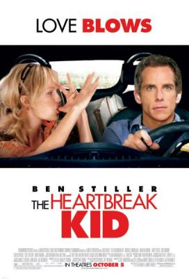 "58. ""The Heartbreak"" (Lo spaccacuori) con RosalitaRegia di Bobby Farrelly, USA 2007"
