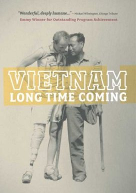 "34. ""Vietnam Long Time Coming"" con Shut Out the Light  Regia di Jerry Blumenthal, Peter Gilbert, Gordon Quinn, USA 1998"