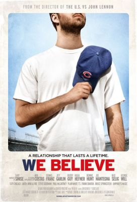 "68. ""We Believe"" con Land of Hope and DreamsRegia di John Scheinfeld, USA 2009"