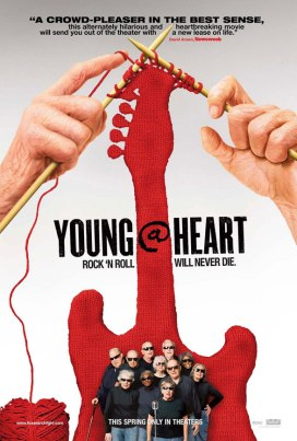 "60. ""Young@heart"" con Dancing In The DarkRegia di Stephen Walker, Gran Bretagna 2007"