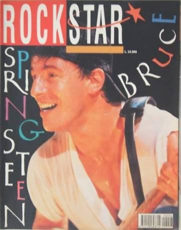 Rockstar n.141 GIUGNO 1986