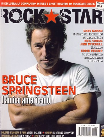 Rockstar n.326 Ottobre 2007
