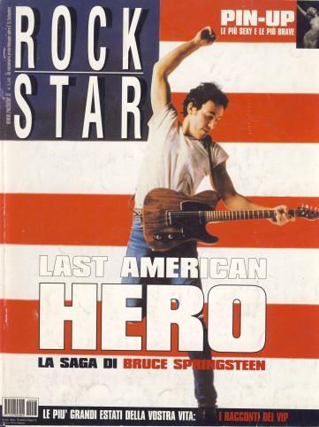 Rockstar n.8 Agosto 2002