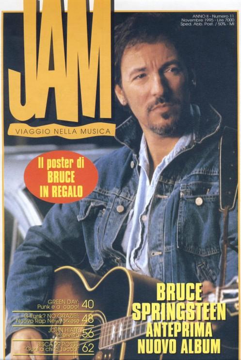 JAM 11 NOV 1995