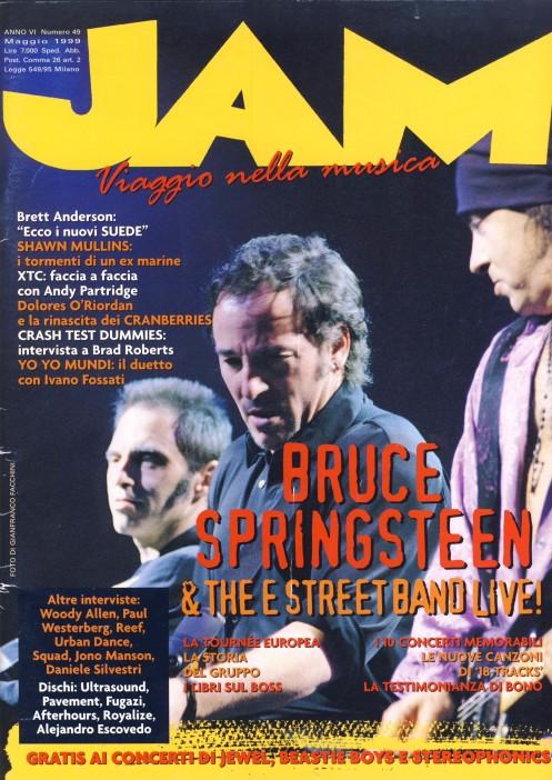 JAM 49 MAG 1999