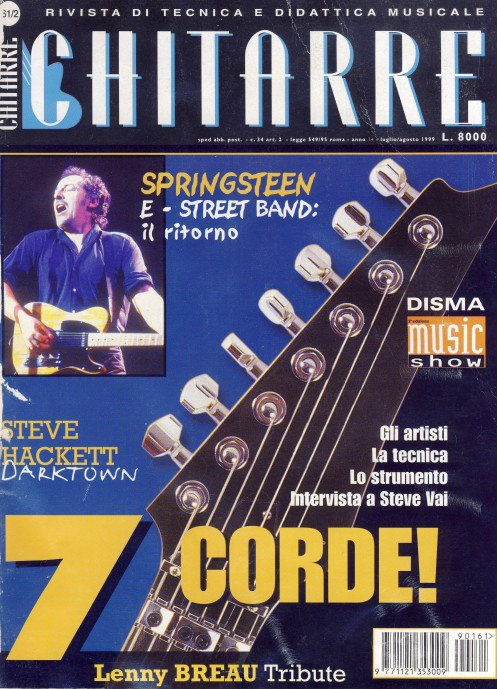 n.61/2 Luglio-Agosto 1999