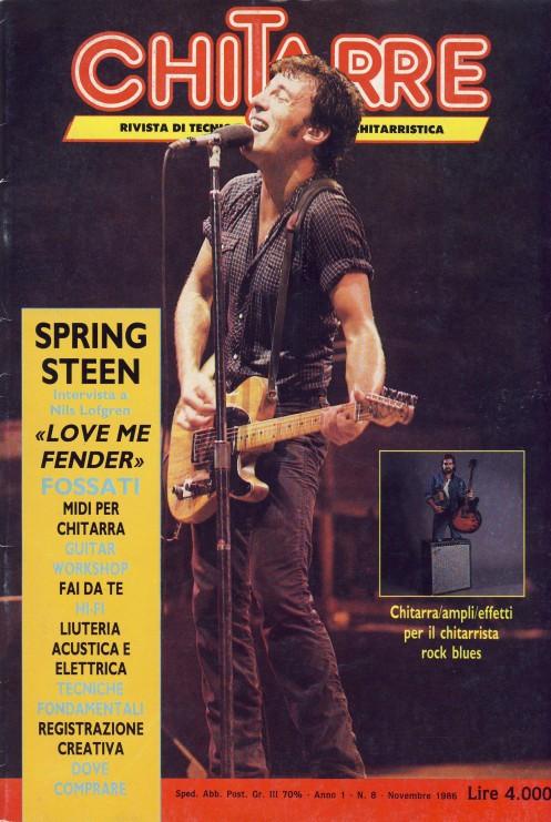 n.8 Novembre 1986
