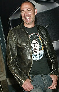 John Varvatos (fashion designer)