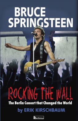 Rocking The Wall - Erik Kirschbaum