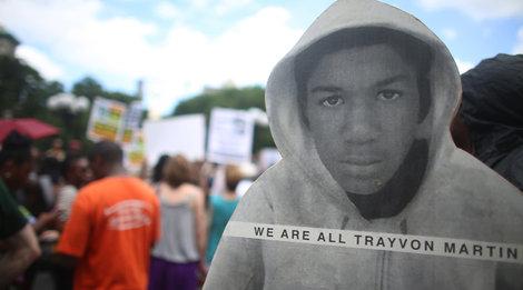 Trayvon+Martin+Rallies+Lead