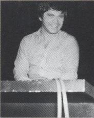 "Charles Calello - conducted the strings on ""Jungleland"""