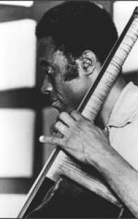 Richard Davis – double bass