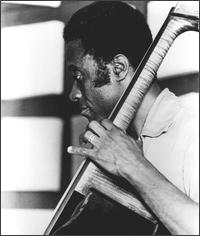 Richard Davis – double bass