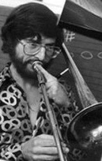 Wayne Andre – trombone