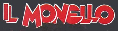 logo Il Monello