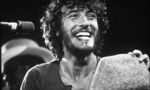 Springsteen al Bottom Line