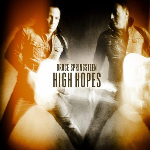 high hopes album