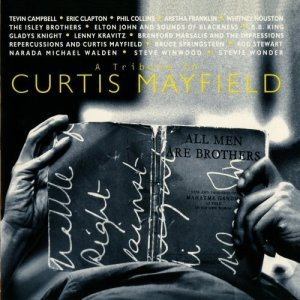 A Tribute to Curtis Mayfield various artists