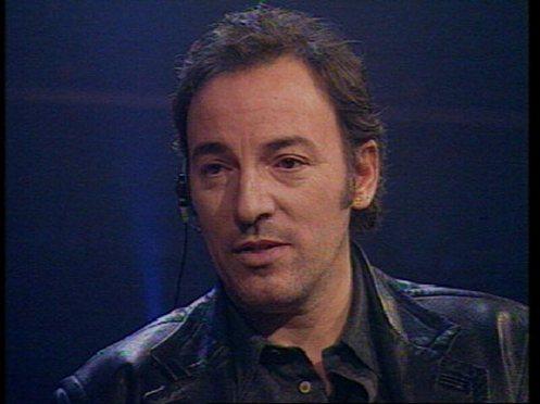 Bruce - Bologna 1998