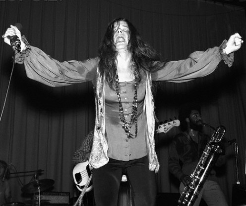 JANIS JOPLIN 23 AGOSTO 1969 - CONVENTION HALL, ASBURY PARK, NJ