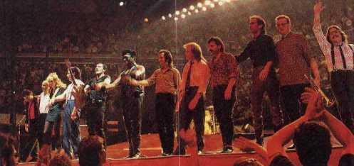 horns 1988