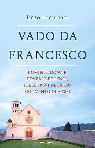 Libro Vado da Francesco