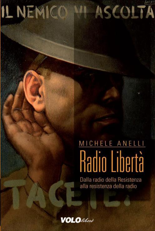 Radio Liberta - Cover libro
