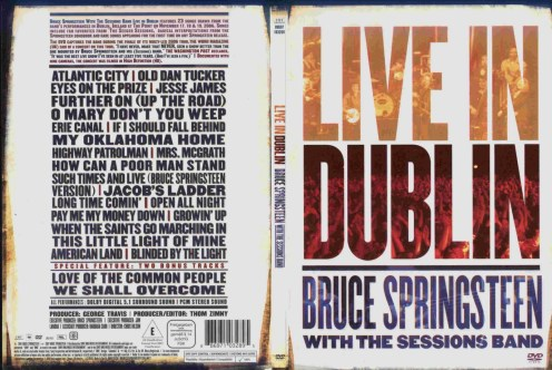 Live_In_Dublin_booklet