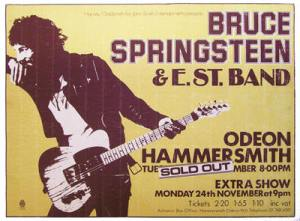 hammersmith 1975-11-18_poster